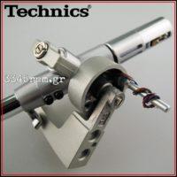 Technics Tonearm SL-1200 MK2  Replacement Original Part ,3345rpm.gr