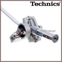 Technics Tonearm SL-1200 MK2  Replacement Original Part_3345rpm.gr