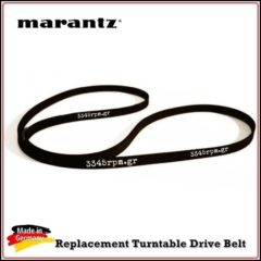 MARANTZ Turntable Drive Belt, 3345rpm.gr