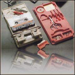 Nagaoka PC 507 Tape Splicing Kit