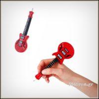 Guitar Ball Pen_