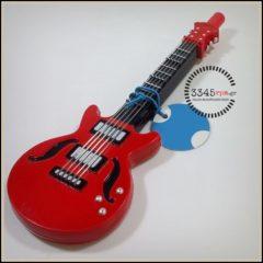 Guitar BallPen
