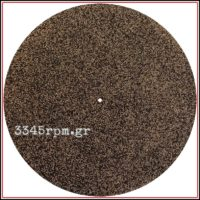 Mix Cork High end Record Mat 1.5mm -Vinyl Aid