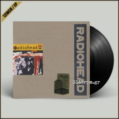 Radiohead - Creep - Vinyl 12inch EP