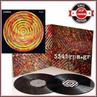 Caribou - Swim - Vinyl 2Lp 180gr