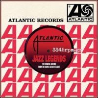 Atlantic Jazz Legends 20 CD Box set Limited