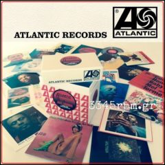Atlantic Jazz Legends - 20 CD Box set Limited