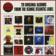 Atlantic Jazz Legends- 20 CD Box set Limited