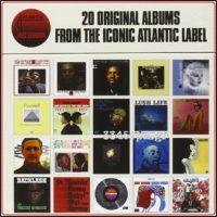 Atlantic Jazz Legends- 20 CD Box set Limited