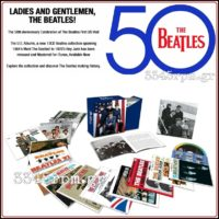 Beatles - The U.S. Albums 13CD Box Set Limited