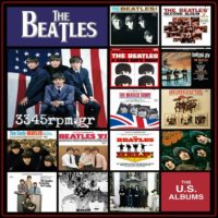 Beatles - The U.S. Albums -13CD Box Set Limited