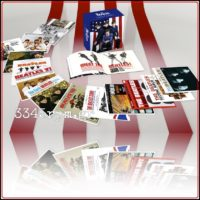 Beatles The U.S. Albums - 13CD Box Set Limited