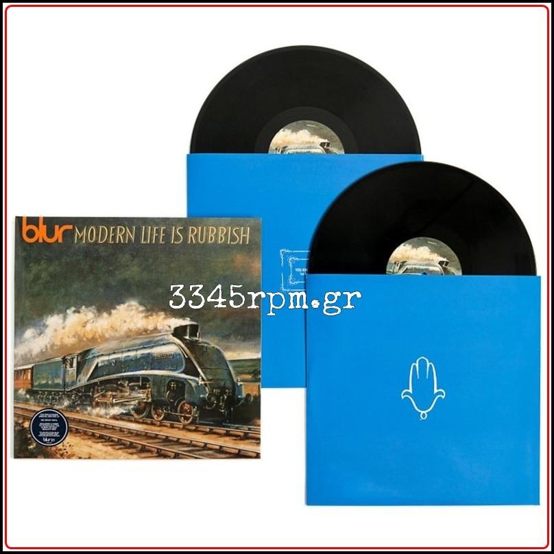 Blur - Modern Life Is Rubbish - Vinyl 2LP 180gr Special edition
