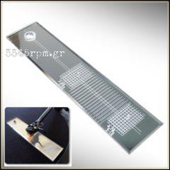 Cartridge Alignment Protractor - Vinyl Aid