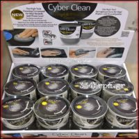 Cyber Clean Vinyl and Phono Care 3345rpm.gr