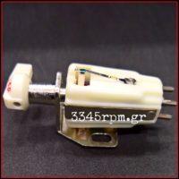 Garrard - BSR - Ronette Phonograph Turnover Stereo Cartridge-