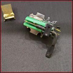 Sonotone T2, 2T-SD & Electro Voice V38 Ceramic cartridge