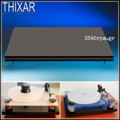 Suspension-stand-for-turntable - Thixar