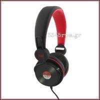 Vinyl Record Style Stereo Headphones