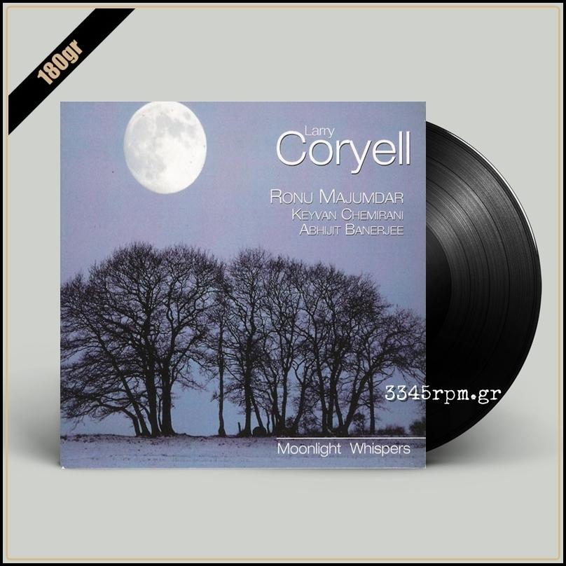 Coryell, Larry - Moonlight Whispers - Vinyl LP 180gr