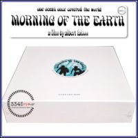Morning Of The Earth - Complete Original Soundtrack- Vinyl Deluxe Box set