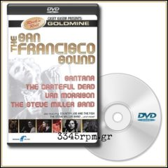 The San Francisco Sound - DVD