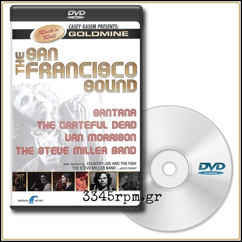The San Francisco Sound - DVD
