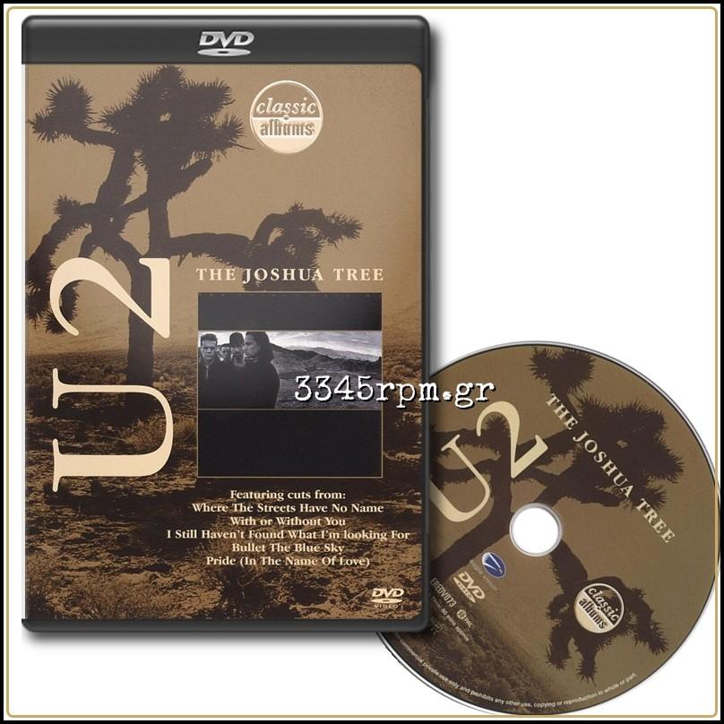 U2 - Joshua Tree - DVD