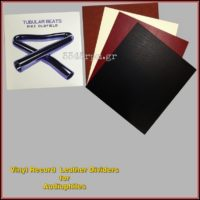 Vinyl Record LP Dividers for Audiophiles Deluxe Box Set 10pcs_