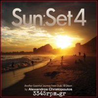 Sunset 4 by Alexandros Christopoulos - CD