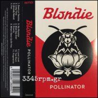 Blondie - Pollinator- Cassette