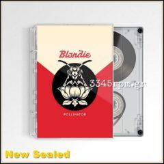 Blondie - Pollinator - Cassette