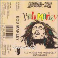 Bob Marley -Bob Marley - Cassette