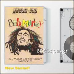 Bob Marley - Bob Marley - Cassette
