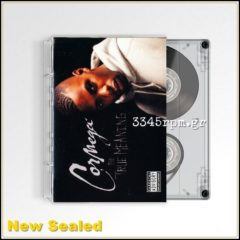 Cormega - The True Meaning - Cassette