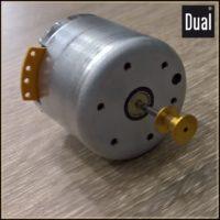 DUAL Motor DC 210 NOS_DUAL Original part