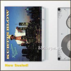 Kurtis Blow - Kingdom Blow - Cassette