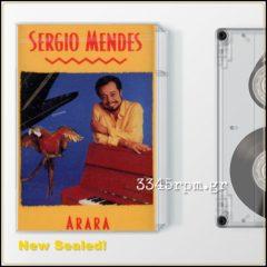 Sergio Mendes - Arara - Cassette
