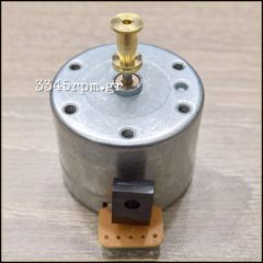 Turntable Motor Universal - Spare part