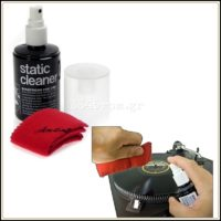 Vinyl Aid - Antistatic Record cleaning spray