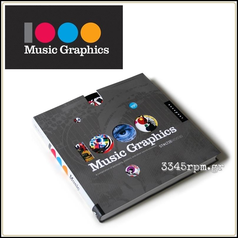 1.000 Music Graphics Music Book