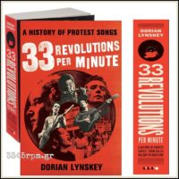 33 Revolutions Per Minute – Music Book-