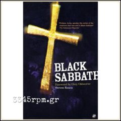 Black Sabbath – Music Book
