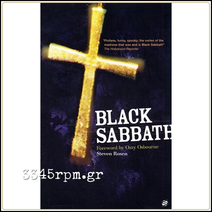 Black Sabbath – Music Book