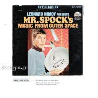 Celebrity Vinyl - Music Book_