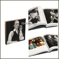 David Bowie - The Illustrated Biography- Music Book