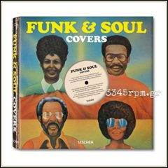 Funk & Soul Covers - Music Book