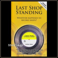 Last Shop Standing - Whatever happened to record shops - Music Book