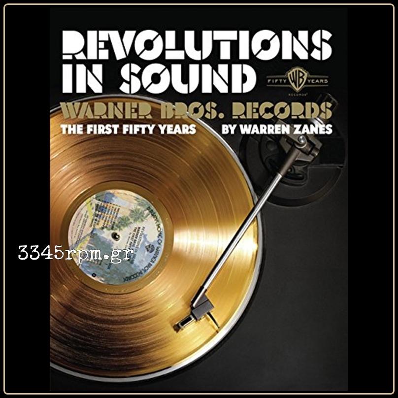 Revolutions In Sound Music Book Revolutions In Sound