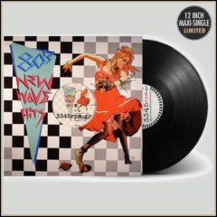 80s New Wave Hits Vol. 10 - Vinyl 12inch Maxi